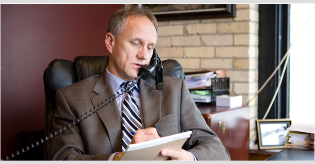 Minnesota Workers Compensation Attorney